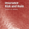 Insurance risk and ruin